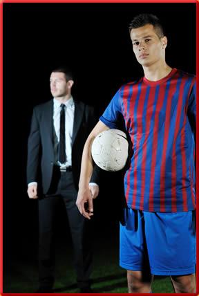 Talente im Fußball richtig fördern