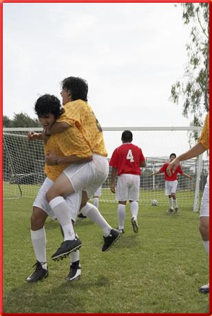 Toller Jugendfußball